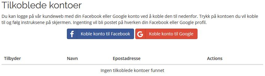 image facebook eller google