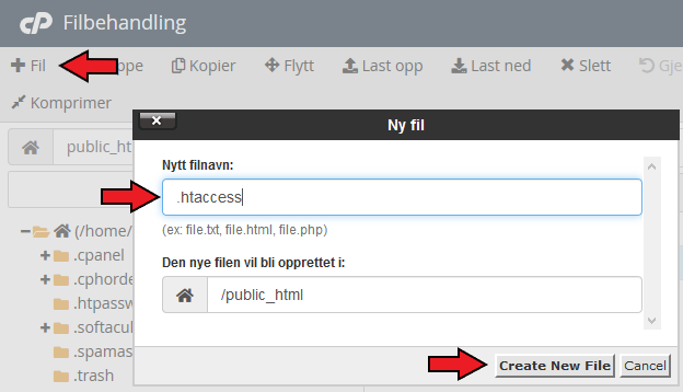 ssl public html