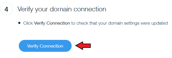 Wix Verify